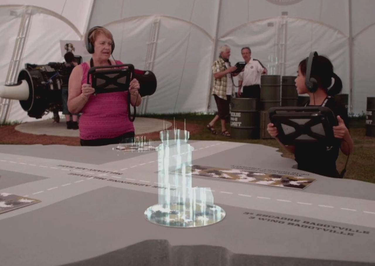 La bonne méthode pour augmenter la fréquentation de son musée avec la réalité augmentée