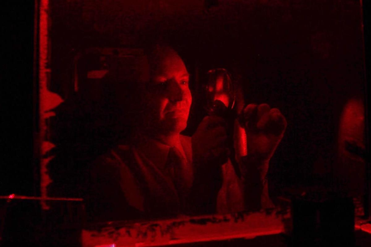 Les hologrammes (6/10) : les plaques holographiques
